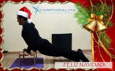 Pilates Navideño