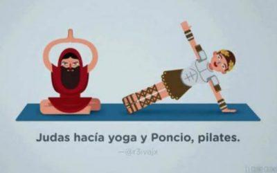 Los 7 humorísticos motivos para amar el Pilates